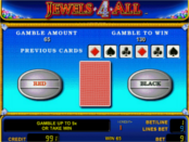 Jewels 4 All азартная игра