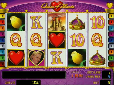 игровые автоматы покер 1 поколения